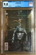 The Sandman 69 1st Appearance Of Daniel Hall As Dream Of The Endless Cgc 9.8