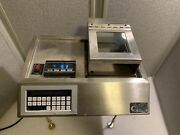 Cee Brewer Science 1100 Ms Programmable Hot Plate