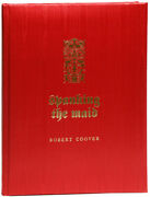 Robt Coover Spanking The Maid Deluxe Ltd Ed, 1/45 Copies W/ Leaf Of Manuscript