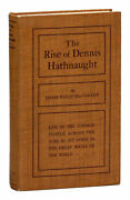 Maccarthy Rise Of Dennis Hathnaught Life Of The Common People 1st Ed 1915 Fine