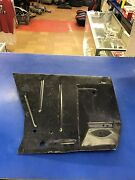 Nos 1969-70 Mustang Left Side Front Fender Apron Boss Mach 1 351 429 Shelby 428