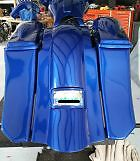 97-08 Harley Davidson Stretched 6 Down 9 Back Bags And Fender Flh Touring