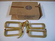 Valley Forge Sf-298 Starter Field Coil 1945496 Delco Remy - Nos - Free Shipping