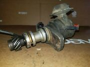Vintage Volvo Oem Bosch 0237002007 Ignition Distributor For Volvo 1960and039s-1970s