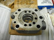 Nos Mopar Power Steering Control Valve - Mid 1960and039s Motor Home - P/n 2953609