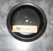 Nos 1970 Ford Torino 429 Engine Smog Pump Pulley With Air D0oz-9b447-b