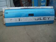 1988-1998 Chevy Truck Tailgate