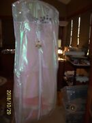 Disney Glinda The Good Witch Costume Adult Wizard Of Oz Great Powerful 10