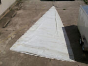 Mainsail W 40-0 Luff And External Slides At Boaters Resale Shop Of Tx 1408 0754.91