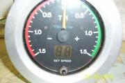 Boaters Resale Shop Of Tx 1901 2454.64 Datamarine Tp1 Speed Display Only