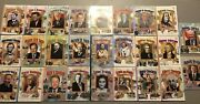 Lot Of 26 History Maker Bios Books. American Presidents And Patriots. Very Nice