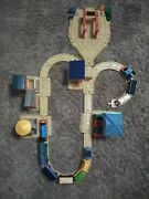 Lot 2004 Gullane Thomas The Train Learning Curve Tracks, Buildings, Characters