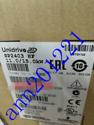 1pc New Emerson Nidec Sp2403 Ac Drive Without Panel No Communication Card