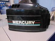 Mercury Cowling 89 Lift Off Style To 95 2.4 And 2.5l 150-200 Hp -- Stk9033