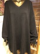 Rundholz Dip Womens Rubens Sweater ,size S ,nwt