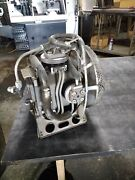Compressor Headandnbsp 3000psi 4 Piston Alum/stainless Condition Good