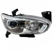 For 13 Jx35 14-15 Qx60 Front Headlight Headlamp Hid/xenon Head Light Right Side