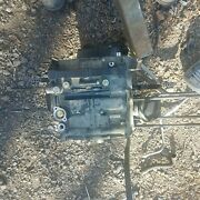 Bmw Motorcycle R1100s 2001 Engine Fits Others-38k Bottom End