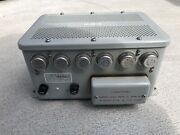 Collins 516e-1 Dc Power Supply For Kwm-1 Scarce