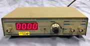 Stanford Research Systems Sr540 Optical Chopper Controller 09460