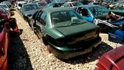 Rear Bumper Has Gouges And Been Repainted Fits 03-05 Cavalier 139340