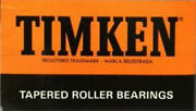 Timken Na33895sw 90064 Tapered Roller Bearing