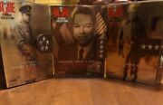Hasbro General Classic Collection Historical Commanders Edition Dolls