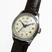 Mido Multifort Power Wind 1950 Automatic Cal. 00917 Ss Case 28.5mm