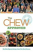 The Chew Approved The Most Popular Recipes From The Chew Viewers