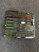 Toshiba S10 Sequence Board S10pc-1