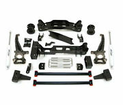 Pro Comp 6 Inch Lift Kit With Es9000 Shocks For 09-14 Ford F150 K4143bp