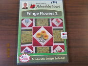 New John Deer's Adorable Ideas Embroidery Designs Cd Gh1824-6 1904