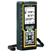 Stabila Ld 520 660ft Video Laser Distance Measurer W/ Pouch Andndash Made In Germany