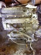 F550sd  2004 Engine Assembly 707737