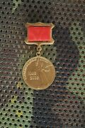 Russian Medal 60 Years Of The Battle Of Stalingrad 1943-2003 Russia Ex-ussr A755
