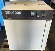 Thermolyne Series 9000, Model Ov47455 Mechanical Convection Oven With Digital Ti