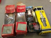 New Miscellaneous Spark Plugs Ngkb7hs-10wizard L1104 Western Auto 64-1274-6