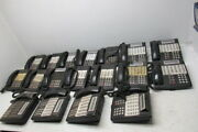 Avaya Partner 18 18d 34d Lucent Telephone System Display Office Factory Lot Of24