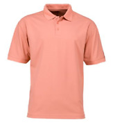 New Redhead Menand039s Sportsmanand039s Moisture Wicking Mini-waffle Polo Shirt Large