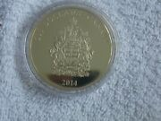 Canada Coins Coat Of Arms Of Canada 300 Dollars