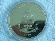 Canada 300 Dollars Coat Of Arms Of Quebec