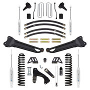 Pro Comp 8 Stage Ii Lift Kit W/ Es9000 Shocks For 11-16 Ford F-250 And F-350 4wd