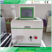 Shr 808nm Diode Laser Hair Removal Machine Treat Face Body Arm Leg Painless Ce A
