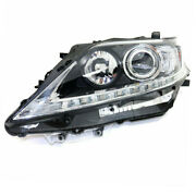 For 13-15 Rx350/rx450h Front Headlight Headlamp Head Lamp Japan Built Left Side