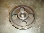 Ford Industrial Engine 172 - 192 Gas And Diesel Camshaft Timing Gear 84 Tooth