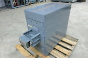 Square D Cf2520getbmb 2000 Amp End Tap Box I-line Ii Copper Feeder Busway 3p4w
