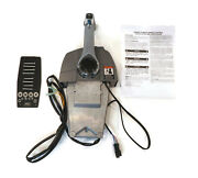 Remote Throttle Control For Johnson And Evinrude 0176375 And 176375 Binnacle Mount
