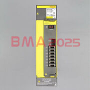 1pc Used A06b-6112-h015h550 Servo Amplifier Fully Tested Dhl Free Ship Fa9t