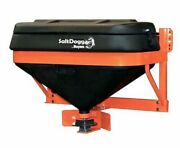 Saltdogg/buyers Products Tgs05b, 10.79 Cubic Foot Tailgate Spreader