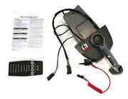 Remote Throttle Control For Johnson And Evinrude 0176372 Single Lever Binnacle